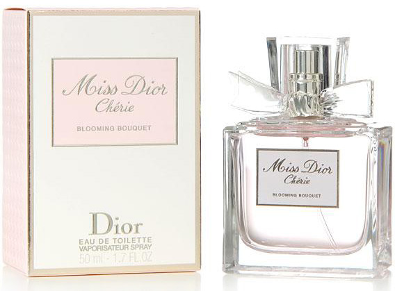 CHRYSTIAN DIOR MISS DIOR BLOOMING BOUQUET ПАРФЮМ ЗА ЖЕНИ 90095adc63bc6